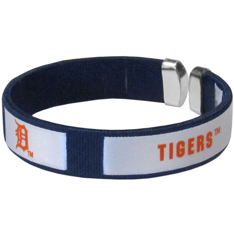 Detroit Tigers Fan Bracelet