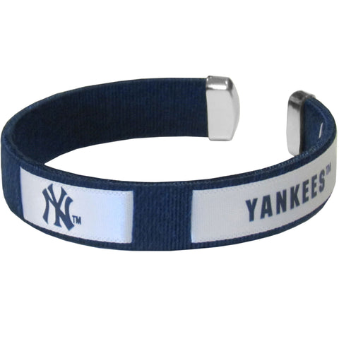 New York Yankees Fan Bracelet