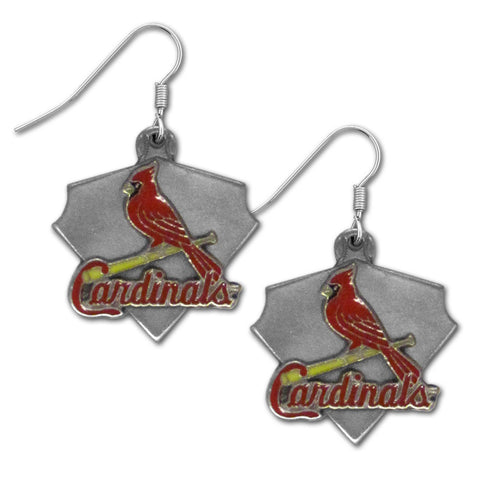 St. Louis Cardinals Classic Dangle Earrings