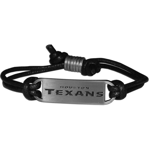 Houston Texans Cord Bracelet