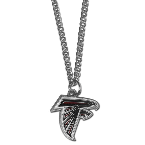 Atlanta Falcons Chain Necklace