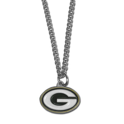 Green Bay Packers Chain Necklace