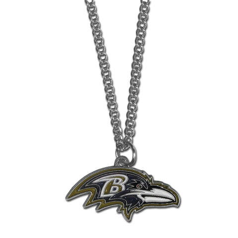 Baltimore Ravens Chain Necklace