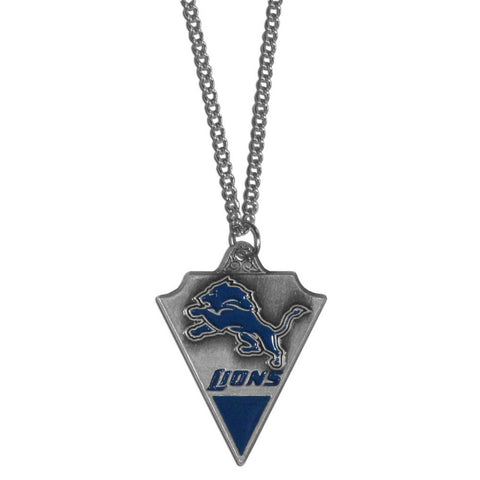 Detroit Lions Classic Chain Necklace