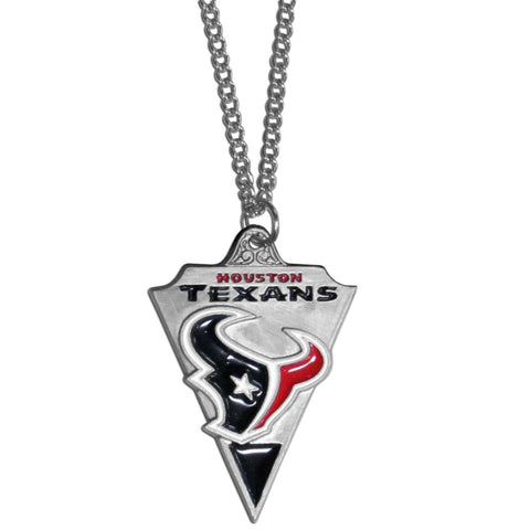 Houston Texans Classic Chain Necklace