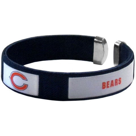 Chicago Bears Fan Bracelet