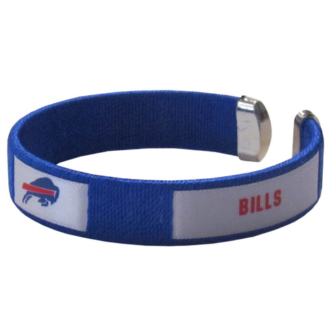 Buffalo Bills Fan Bracelet