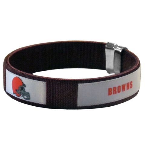Cleveland Browns Fan Bracelet