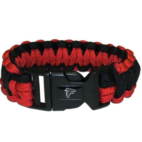 Atlanta Falcons Survivor Bracelet