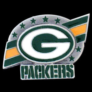 Green Bay Packers Team Pin