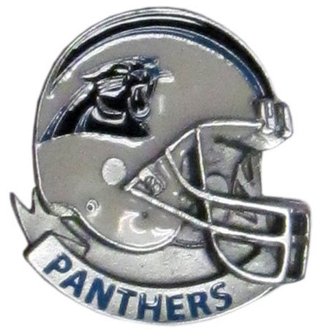 Carolina Panthers Team Pin