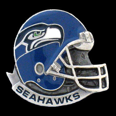 Seattle Seahawks Team Pin