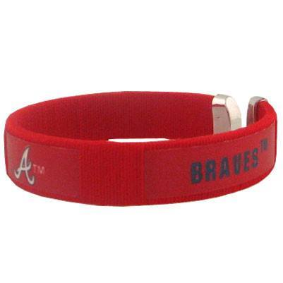 Atlanta Braves Fan Bracelet