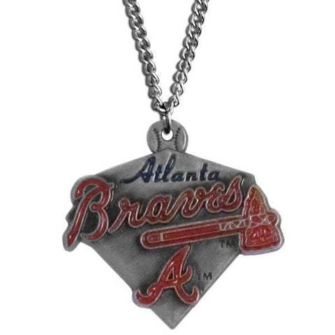 Baltimore Orioles Classic Chain Necklace