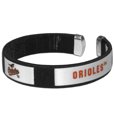 Baltimore Orioles Fan Bracelet