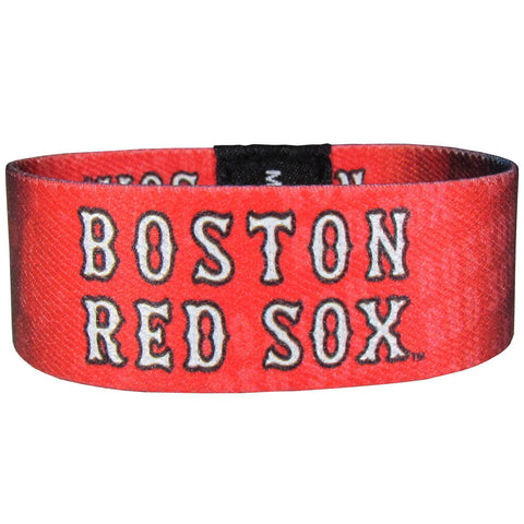 Boston Red Sox Stretch Bracelets
