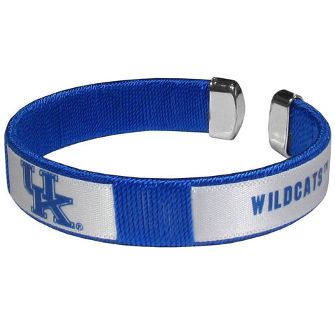 Fan Bracelet - Kentucky Wildcats Fan Bracelet