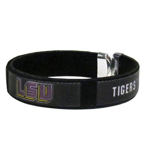 Fan Bracelet - LSU Tigers Fan Bracelet
