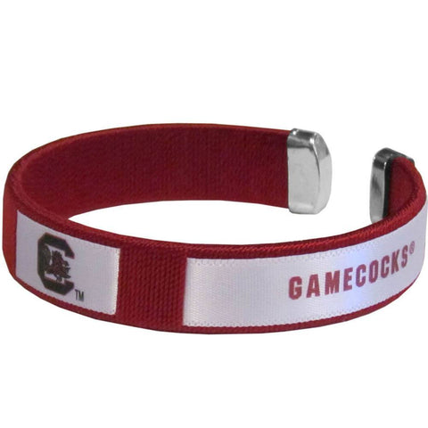 Fan Bracelet - S. Carolina Gamecocks Fan Bracelet