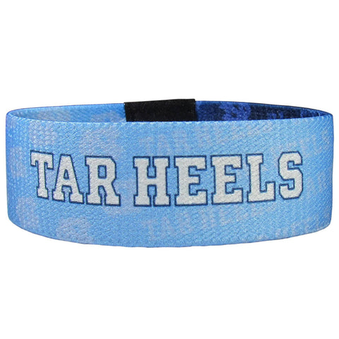 Stretch Bracelets - N. Carolina Tar Heels Stretch Bracelets