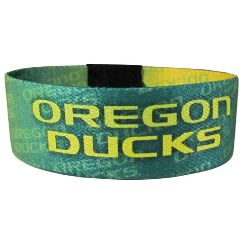 Stretch Bracelets - Oregon Ducks Stretch Bracelets