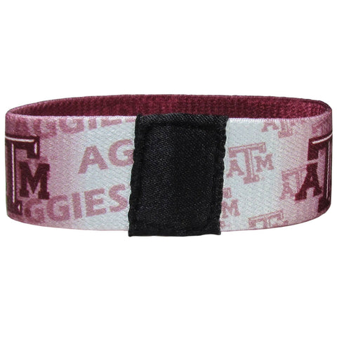 Stretch Bracelets - Texas A & M Aggies Stretch Bracelets
