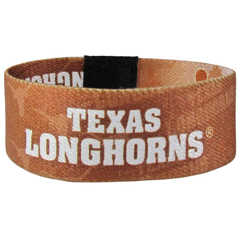 Stretch Bracelets - Texas Longhorns Stretch Bracelets