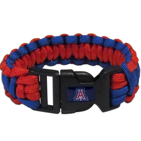 Survivor Bracelet - Arizona Wildcats Survivor Bracelet