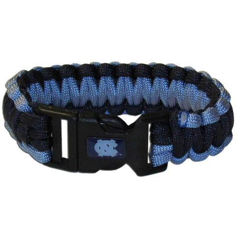 Survivor Bracelet - N. Carolina Tar Heels Survivor Bracelet
