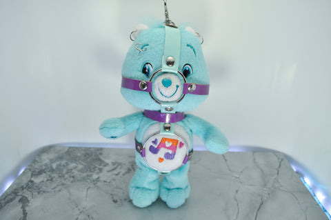 Heartsong Care Bear