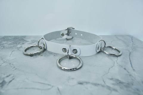 Angelic Demonia collar