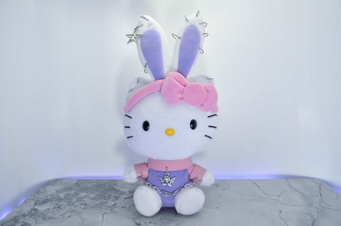 Star Kitty plush