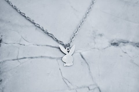 Delicate PlayAngel necklace