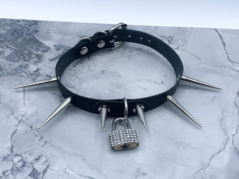 Lock Up collar