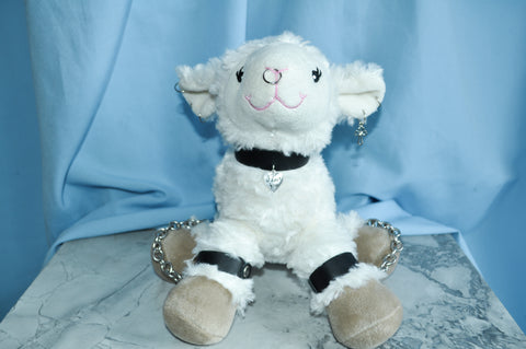 Lovely Lamb plush