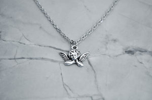 Baby Angel necklace