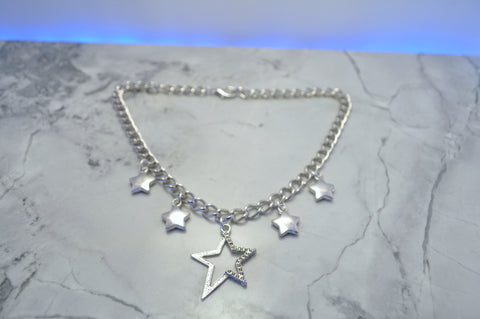 Starburst 2.0 necklace