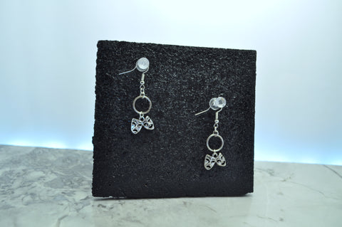 Comedia earrings