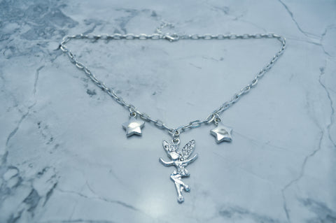 Twinkle Little Star 2.0 necklace