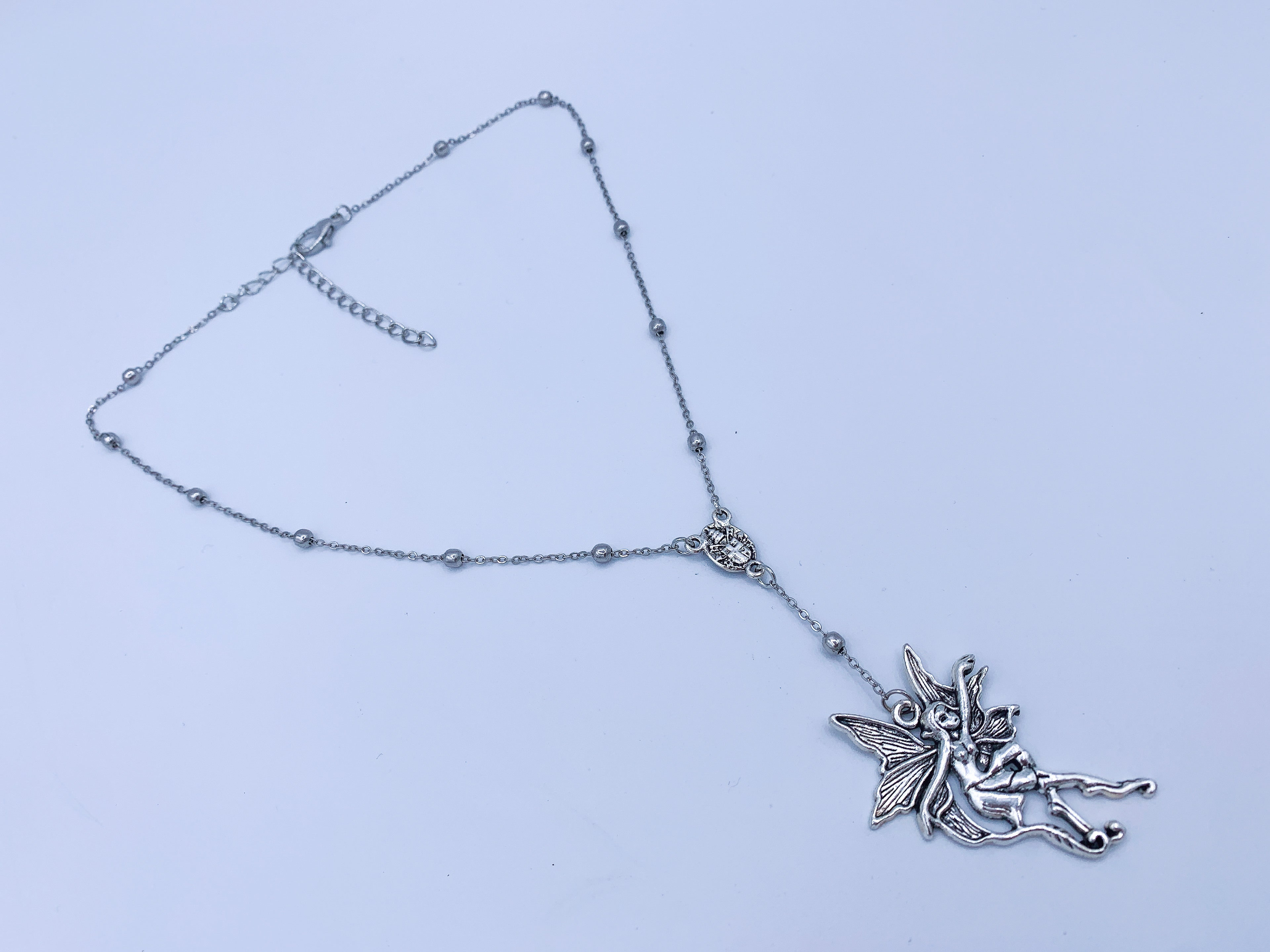 Faerie rosary