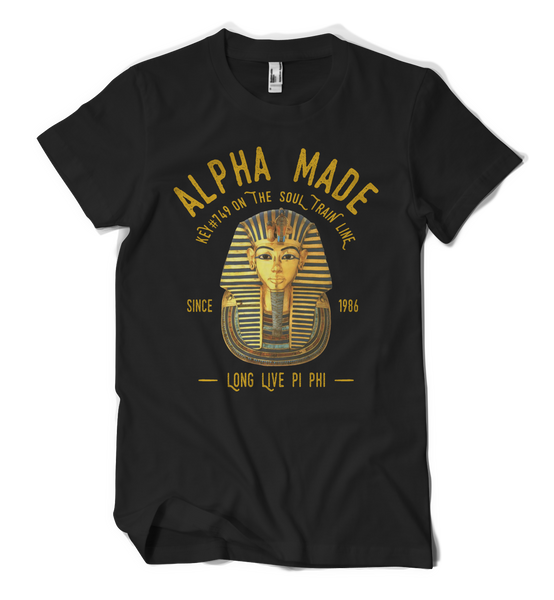 Alpha Made - Key#749