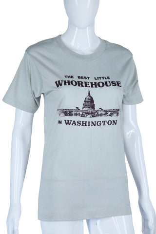 Best Little Whorehouse T-Shirt