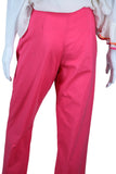 Hot Pink Hang Ten Beach Pants