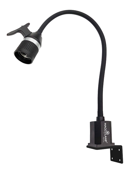 Flexible LED Examination Light (with Wall Bracket)