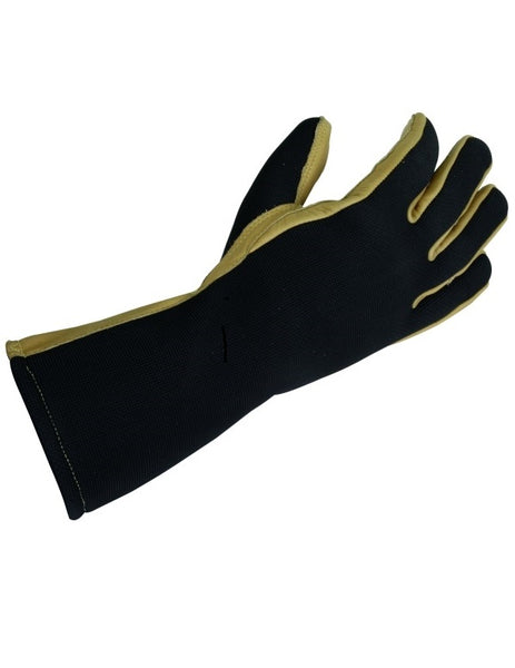Dehn Arc Glove, rated up to 45cal,Size 8 Delivery 3-4 days from order