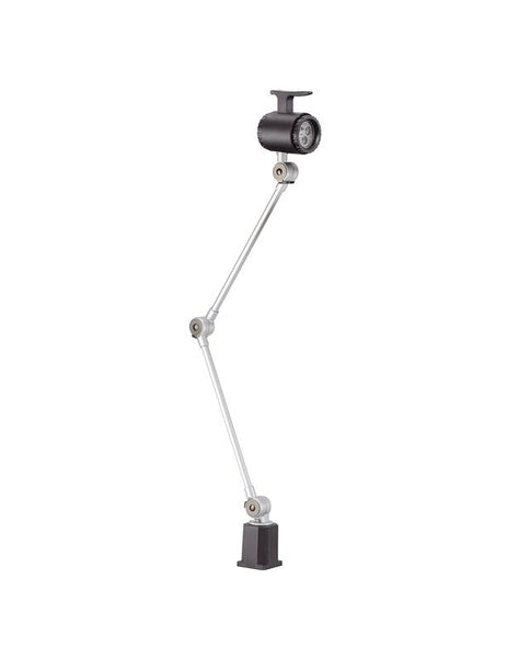 LED-3 Machine Lamp (800mm Arm, 240V AC)