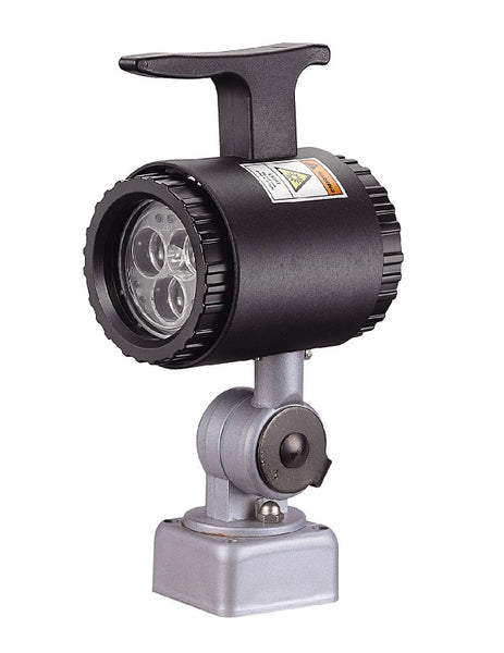 LED-3 Work Lamp, (Short Arm, 24VAC/DC)