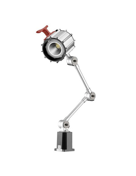 LED-20 Machine Lamp (Medium Arm, 100-240V AC)
