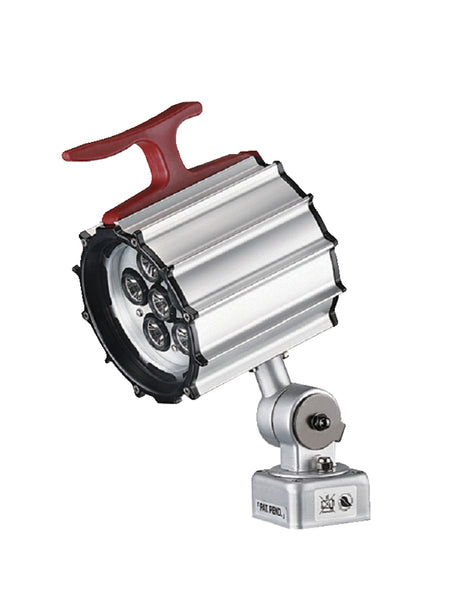 LED-6 Machine Lamp (Short Arm, 24V AC/DC)