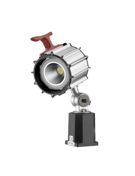 LED-20 Machine Lamp (Short Arm, 100-240V AC)